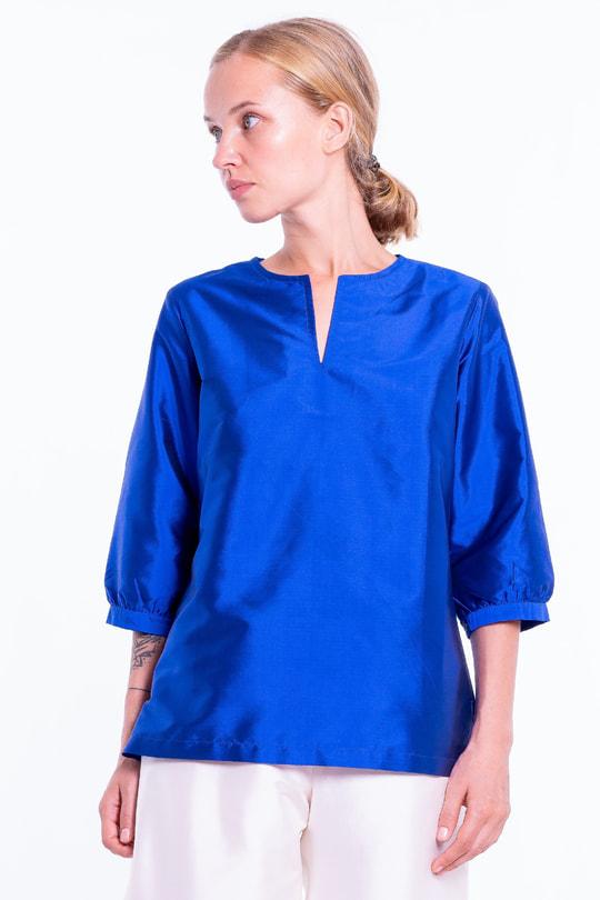 Tunic Lazuli